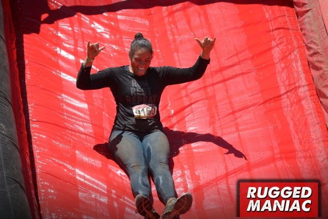 Rugged Maniac Race Photo 1