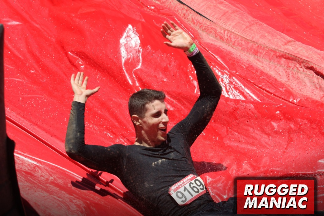 Rugged Maniac Race Photo 5