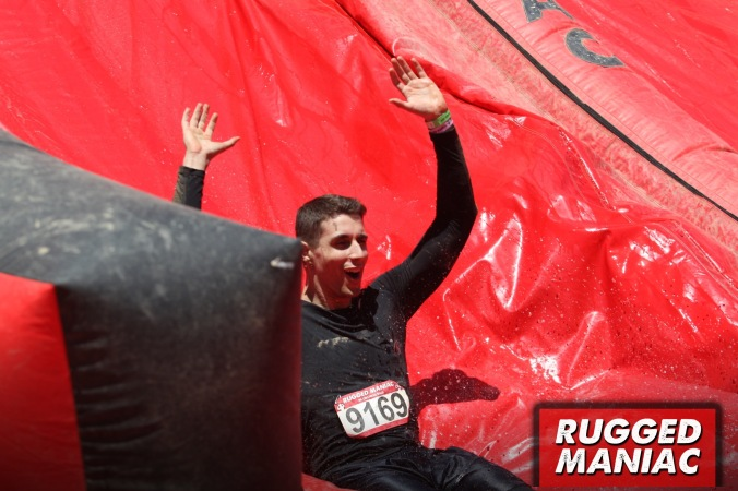 Rugged Maniac Race Photo 6