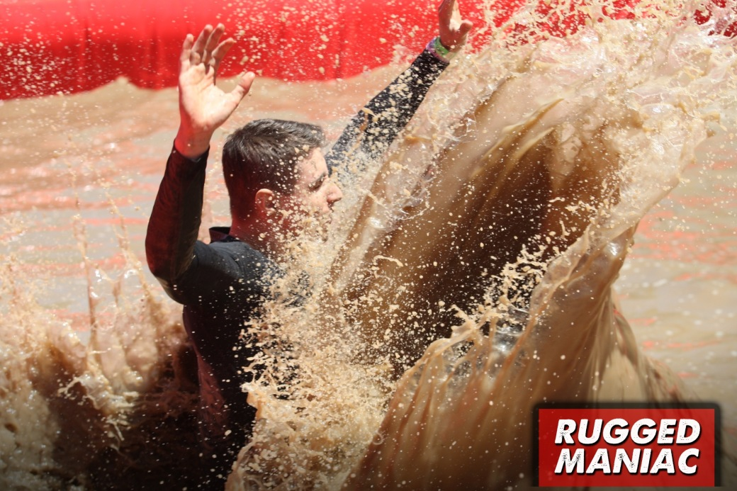Rugged Maniac Race Photo 7