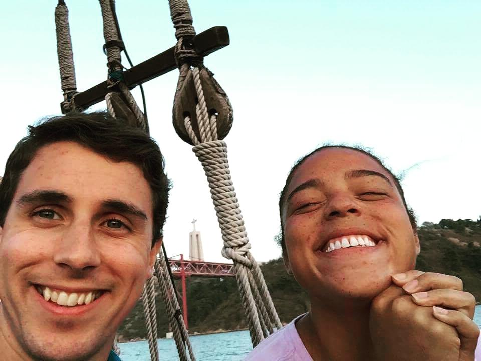 Tagus River Cruise